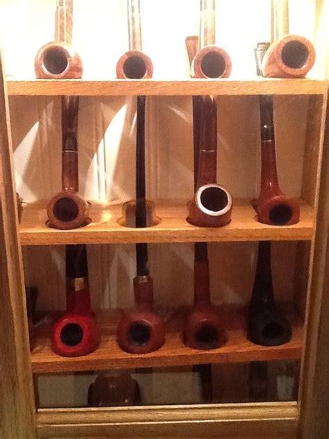 pipe smoking cabinet  bobinmidland  lumberjockscom