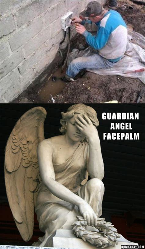 Guardian Angel Humor Guardian Quotes Quotesgram