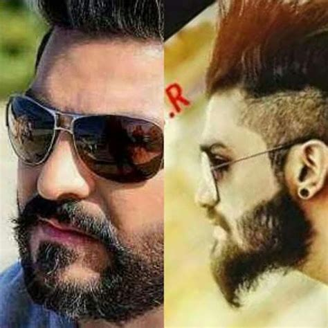 ntr new hair style ntr s shocking new look rocks