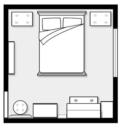 Floor Plan Website by Slaapkamer Online Inrichten Slaapkamer Idee 235 N
