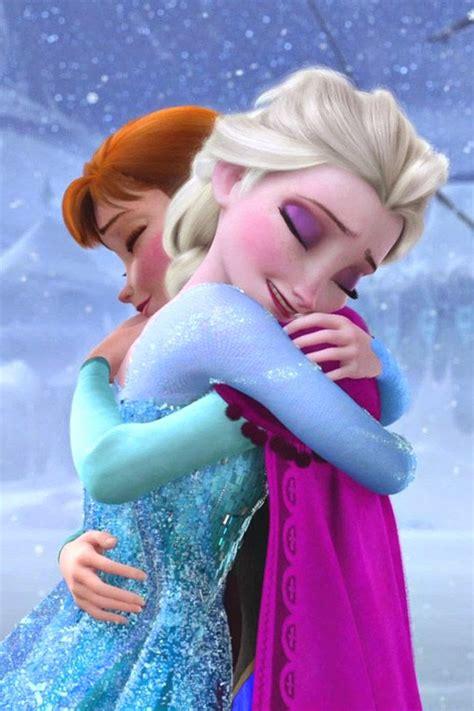 frozen love wallpaper animated film reviews frozen 2013 disney sisters in