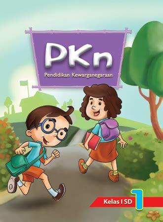Harga Buku Pkn Yudhistira pkn sd kelas 1 ktsp
