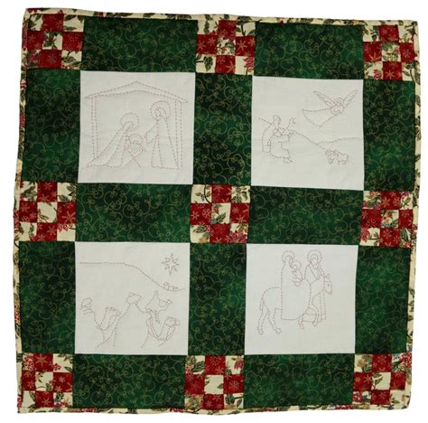 Patchwork Wall Hanging Patterns - wallhanging make patchwork