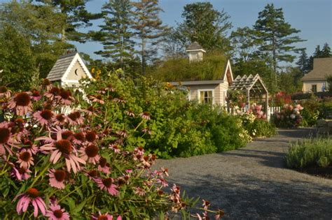 Coastal Botanical Gardens Strolling The Sensory Garden Picture Of Coastal Maine Botanical Gardens Boothbay Tripadvisor