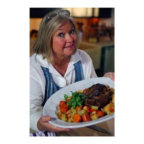 farmhouse rules nancy fuller pork pot roast from hudson valley bounty episode nancy