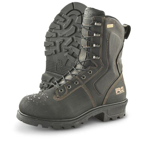 safety toe boots s timberland pro 174 titan 174 terrain safety toe boots