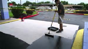 colored concrete sealer sealing concrete with tinted sealer