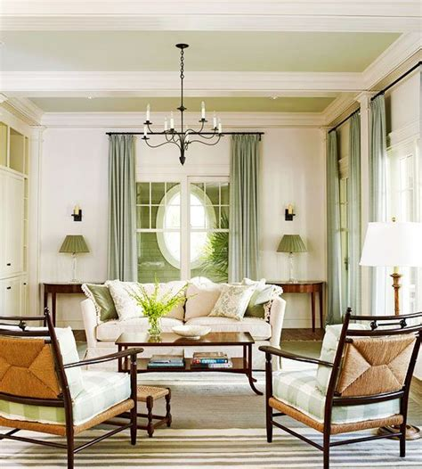 warm white living room cool celadon and warm white give this living room a dynamic persona that relies on