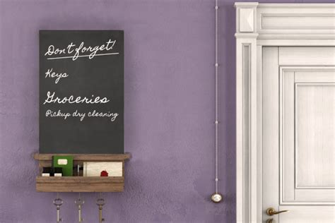 five simple chalkboard paint projects for the home century 21 174