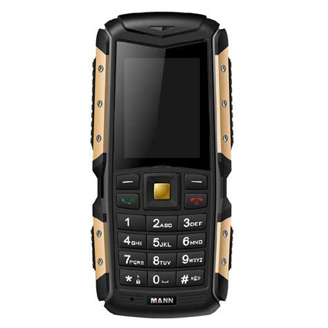 rugged dual sim mobile phone mann zug s ip67 waterproof rugged phone dual sim cards gsm cell phone