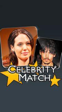 celebrity java games celebrity match java game for mobile celebrity match