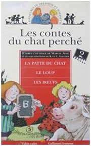 Marcel Aym 233 Contesla Patte Du Chat