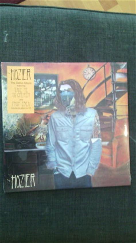 hozier vinyl lp hozier new vinyl album for sale in milltown dublin from