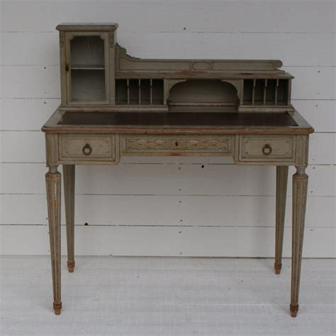 antique style writing desk louis xvi style writing desk antiques atlas
