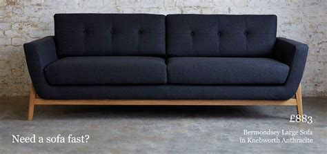 sofa quick delivery uk quick delivery sofas 24 best fast delivery sofas the sofa