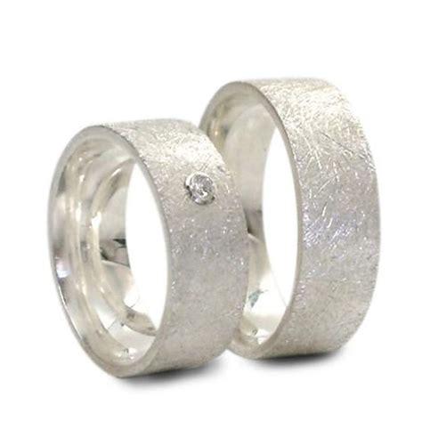 Partnerringe Verlobungsringe by Trauringe Hochzeit Silber Bappa Info