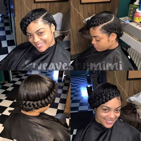 halo braid with weave 55 best images about two braids hairstyles on pinterest