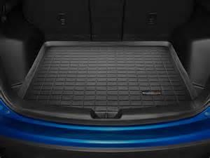 Cx 5 Cargo Liner Weathertech 174 Cargo Liner Trunk Mat Mazda Cx 5 2013