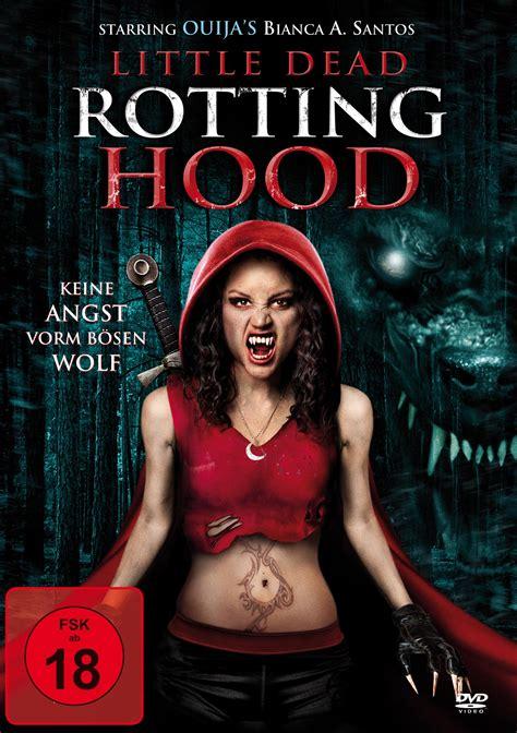 dead rotting hood keine angst vorm boesen wolf
