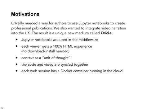 docker mesos tutorial computable content with jupyter docker mesos