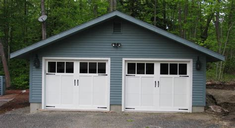 Garage Doors In Londonderry Nh S P Rogers Garage Doors Garage Doors Nh