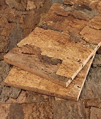 Cork Tiles   Designer Tiles for Decor   GreenClaimed