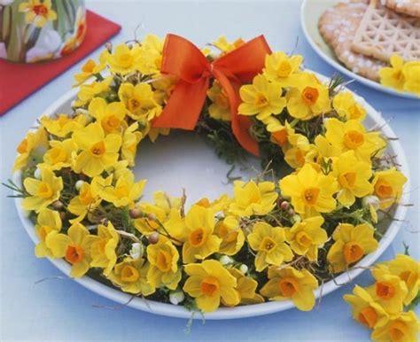 wreath centerpiece ideas diy easter table centerpieces 20 ideas for a stylish