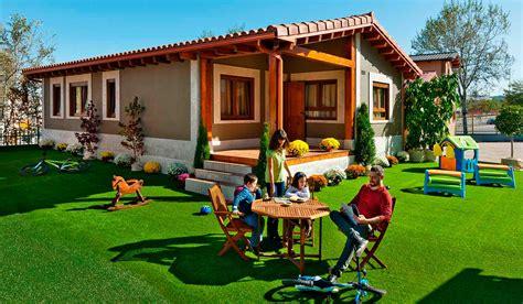 construir casa de madera como construir una casa de madera sencilla y acogedora