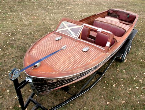 old boat windshields for sale 1946 25 chris craft sportsman varnished utility for sale