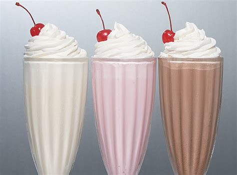 confessions of a partyphile drink of the week milkshakes