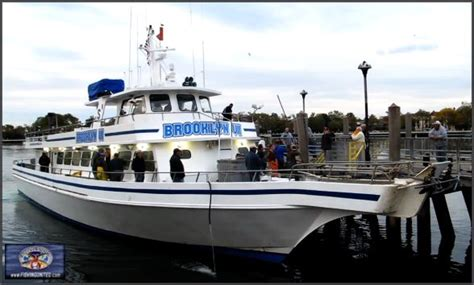 brooklyn vi fishing boat saltwater and freshwater fishing forums fishing report