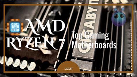 Amd Ryzen 7 1700 30 Socket Am4 amd ryzen 7 socket am4 gaming motherboards for 1800x 1700x 1700