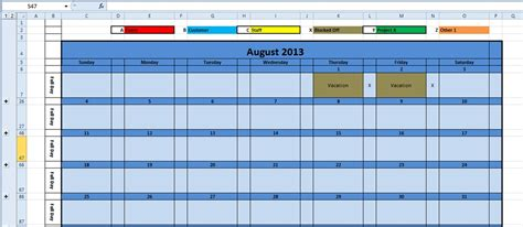 the business tools store printable monthly calendar 2013