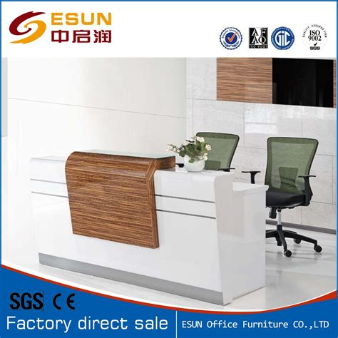 Information Desk Furniture by Office Furniture Curved Reception Desk Used Reception Desk