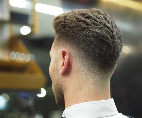 low tapered haircuts for men low fade haircuts mohawks low fade haircut and low fade