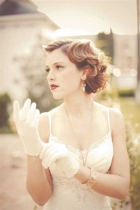 Vintage Hairstyles Wedding Day by Bridesmaid Hairstyles For Hair Are You Looking For