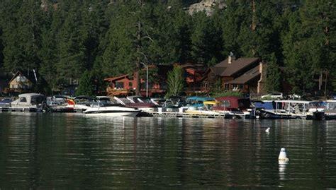 big bear queen boat tour big bear marinas cing rv