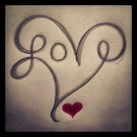 simple love tattoo designs simple designs www pixshark