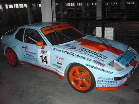 porsche rally car for sale porsche 924 carrera gts replica race cars for sale at