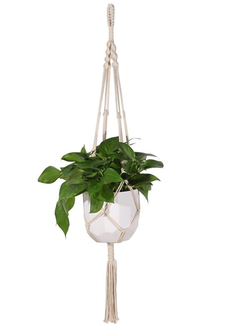 Hangers For Plants - macrame wall hangings plant hangers buy or diy