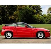 Alfa Romeo SZ 162C 1989–1991 Photos 2048x1536