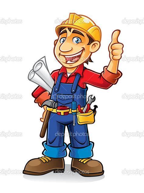 construction worker clipart construction worker clip construction worker