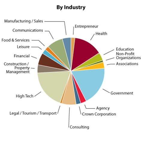 Mba Profiles In It Industry by Profile Of Candidates Executive Mba Telfer School Of