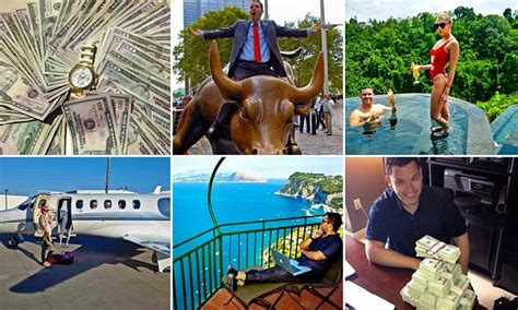 the wolf of instagram rich trader posts pictures of jetset lifestyle with fast cars bling