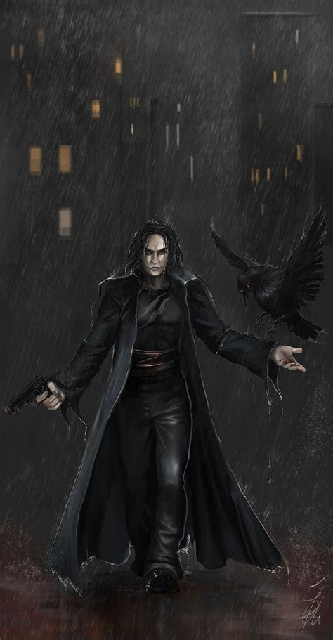 raven wallpaper abyss the crow art id 44452 art abyss