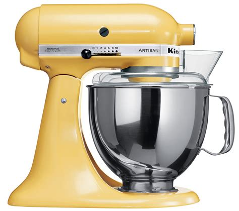 Buy KITCHENAID 5KSM150PSBMY Artisan Stand Mixer   Majestic