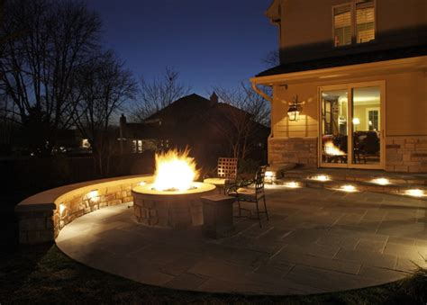Patio Wall Lighting 27 Ideas For Decorating Patio With Lighting Fixtures Interior Design Inspirations