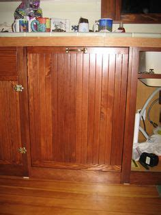 beadboard veneer for cabinets 1000 images about remodeled kitchens on