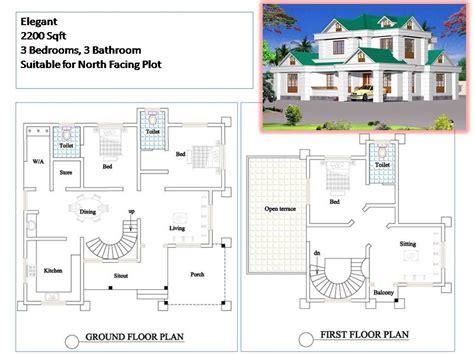 kerala style house plans  sqft  bedroom  story house