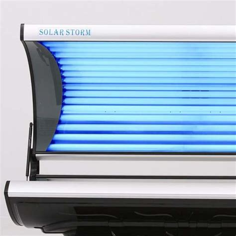 solar storm tanning bed eternal sun gold xl tanning ls for solar storm beds